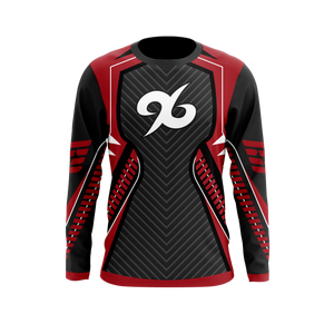 X13 Long Sleeve Jersey