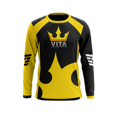 Vincere Long Sleeve Jersey