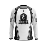 Defy Long Sleeve Jersey