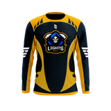 Lights Long Sleeve Jersey