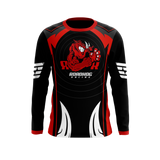 Roadhog Long Sleeve Jersey
