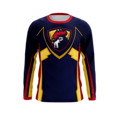 Relive Long Sleeve Jersey