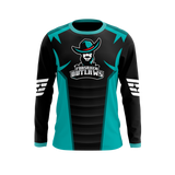 Forsaken Long Sleeve Jersey