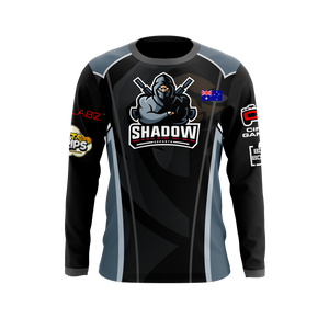 Shadow Long Sleeve Jesery