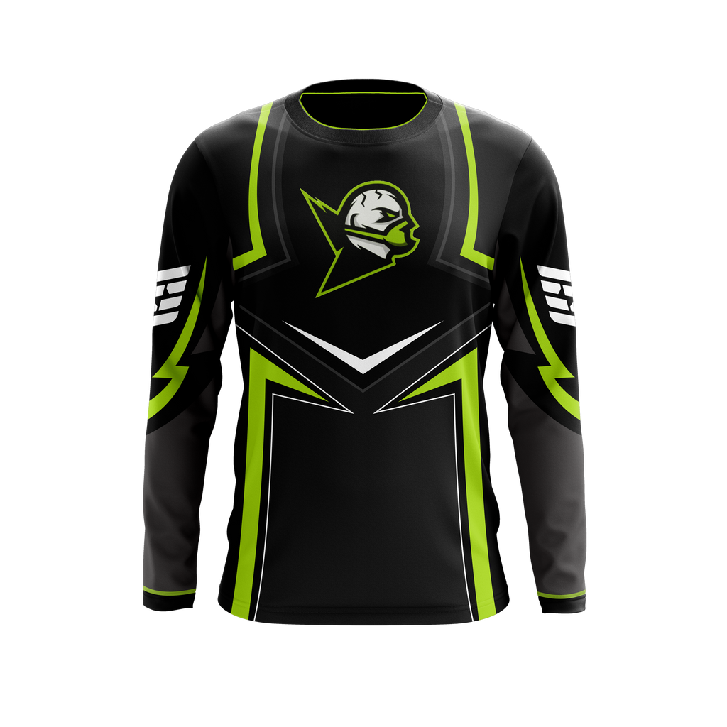 Brainless Long Sleeve Jersey