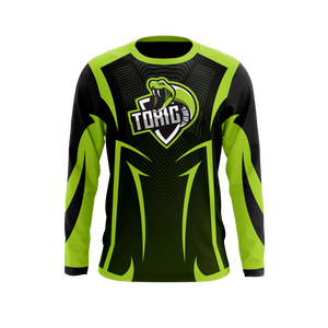 Toxic Long Sleeve Jersey