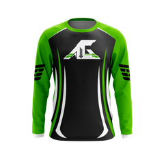 Axon Long Sleeve Jersey