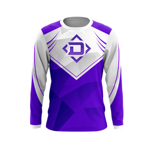 Duel Long Sleeve Jersey