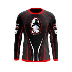 Evac Long Sleeve Jersey