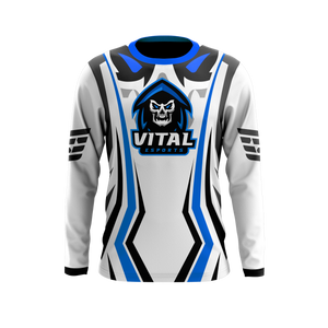 Vital Long Sleeve Jersey