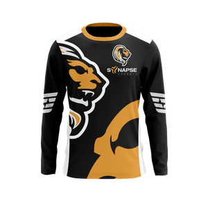 Synapse Long Sleeve Jersey
