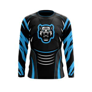 Saber Long Sleeve Jersey