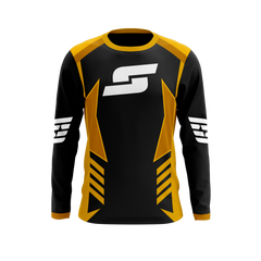 Splash Long Sleeve Jersey