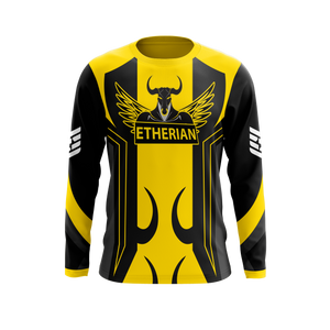 Etherian Long Sleeve Jersey