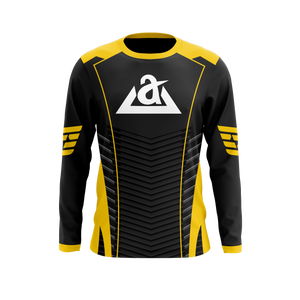 Auto Long Sleeve Jersey