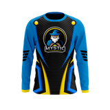 Mystic Long Sleeve Jersey