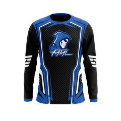 Fatal Long Sleeve Jersey