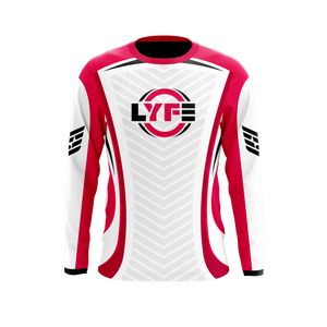 Lyfe Long Sleeve Jersey