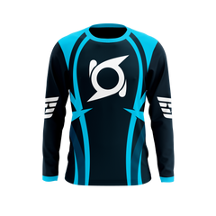Orbit Long Sleeve Jersey