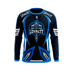 Loyalty Long Sleeve Jersey