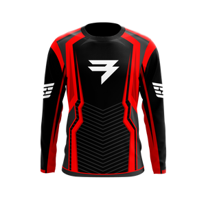 Rival Long Sleeve Jersey