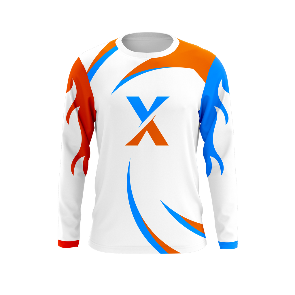Xyon Long Sleeve Jersey