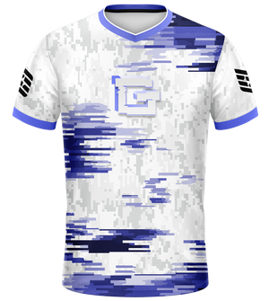 Glitched Jersey