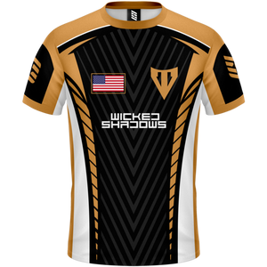 Wicked Jersey