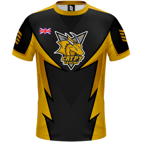 Crypt Jersey