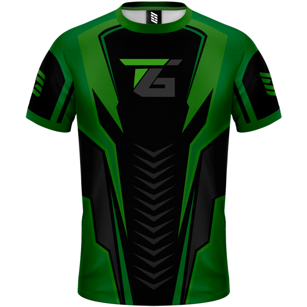 Toxic Jersey
