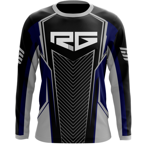 RG Long Sleeve Jersey