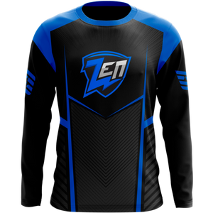 Zen Long Sleeve Jersey