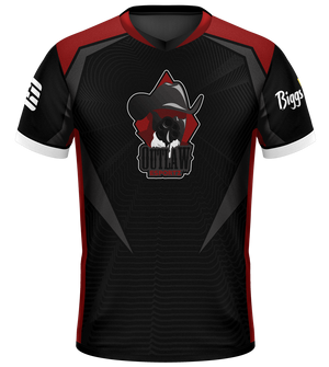 Outlaw Pro Jersey