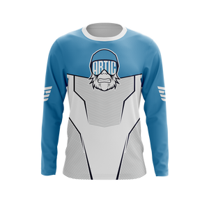 Artic Long sleeve Jersey