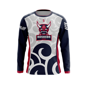 Bushido Long Sleeve Jersey
