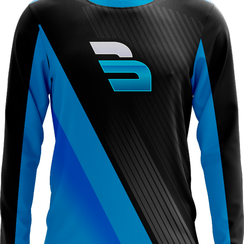 Boundless Long Sleeve Jersey