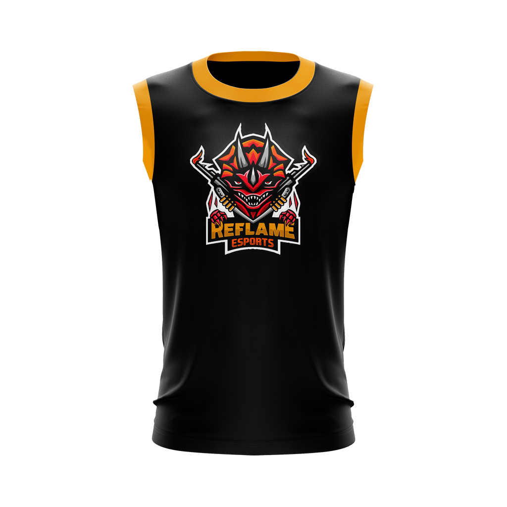Reflame Muscle Shirt