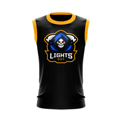 Lights Muscle Shirt