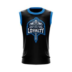 Loyalty Muscle Shirt