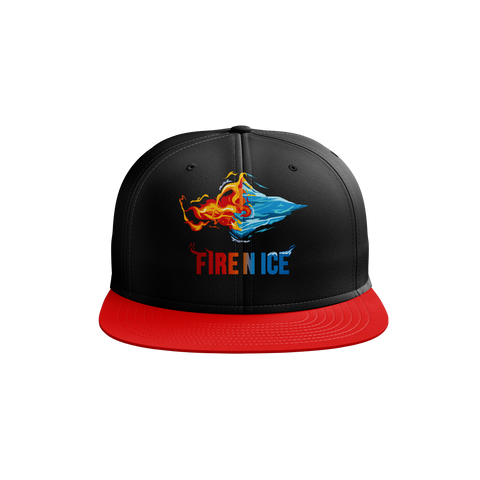 Fire N Ice Hat