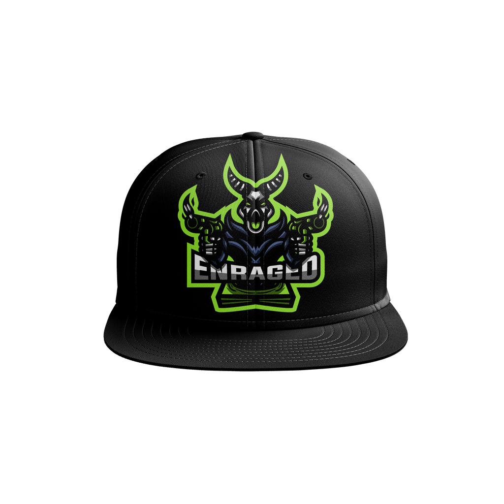 Enraged Hat