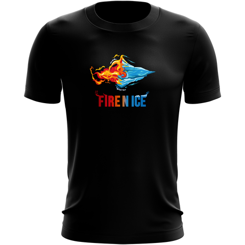 Fire N Ice Shirt