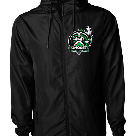 Conquest Windbreaker