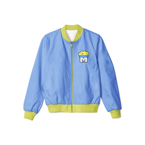 TudMuffin Bomber Jacket