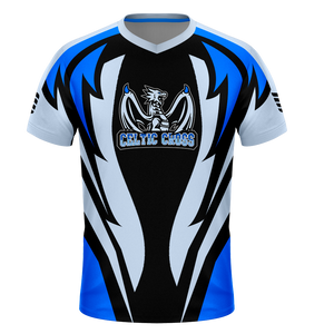 Celtic Cross Pro Jersey