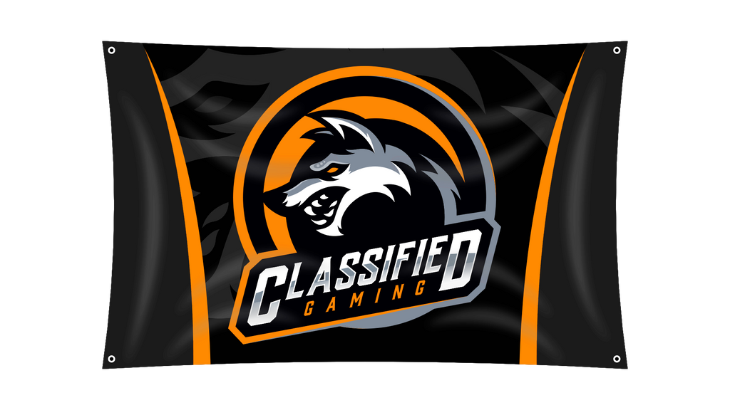 Classified Team Banner
