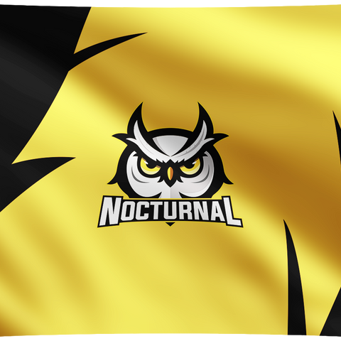 Nocturnal Team Banner