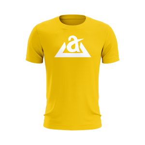 Auto Yellow Shirt
