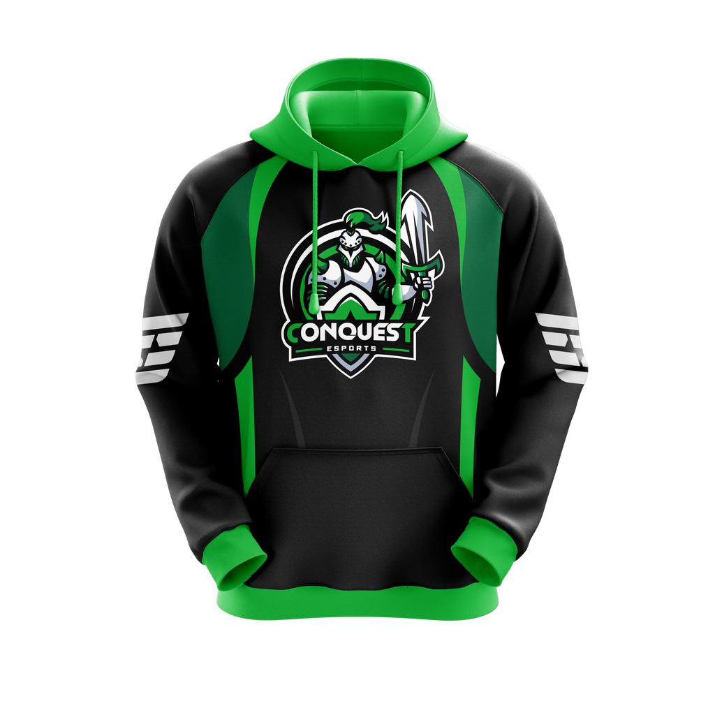 Conquest Hoodie