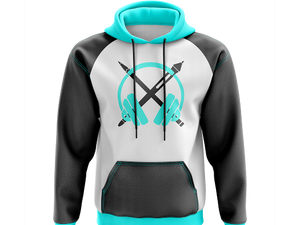 Curly Pro Hoodie